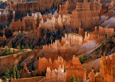 Bryce Canyon National Park, Utah Queens Garden Trail 10 16 SG14