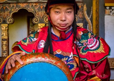 33 Photo Workshop Adventures Ian Robert Knight Bhutan