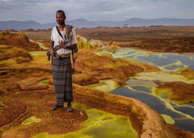 Ethiopia 2020